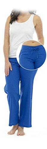 Tom Franks - Pantalón - para mujer Azul