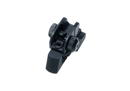 Green Blob Outdoors Match Grade Detachable Rear Sight with Full Range Windage and Elevation Adjustment by Green Blob Outdoors (Image #3)