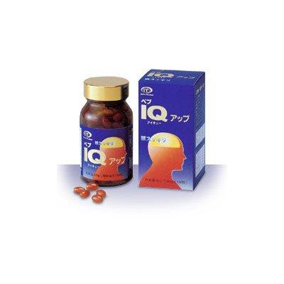 ペプIQアップ(健脳食品) (150粒) 2箱 B009WKBLQG