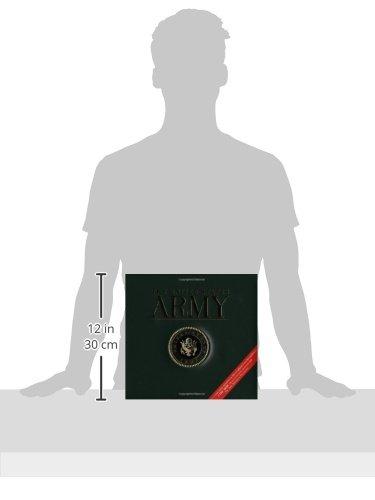 United States Army Scrapbook (Military Scrapbook Series)