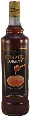 Ron Miel Tobacco 1L (AbV: 22%)