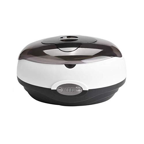 lquide 2.8L Electric Wax Heater Hair Removal Epilator Warmer Professional SPA Hand Feet Bath Paraffin Wax Melt Machine LCD Temperature Control