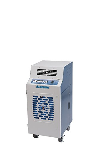KwiKool KWIB1811 Water-Cooled Portable Air Conditioner