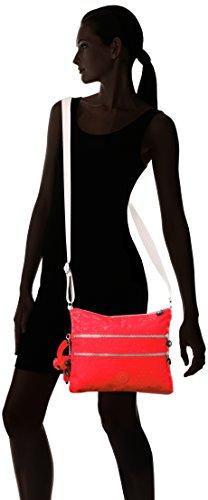 Rose C One Black Rose Kipling Schwarz Alvar Sacs Size Coral 05w épaule femme portés 7qTqw
