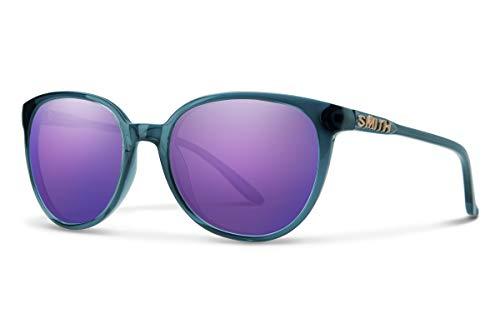Smith Optics Cheetah Carbonic Polarized Sunglasses
