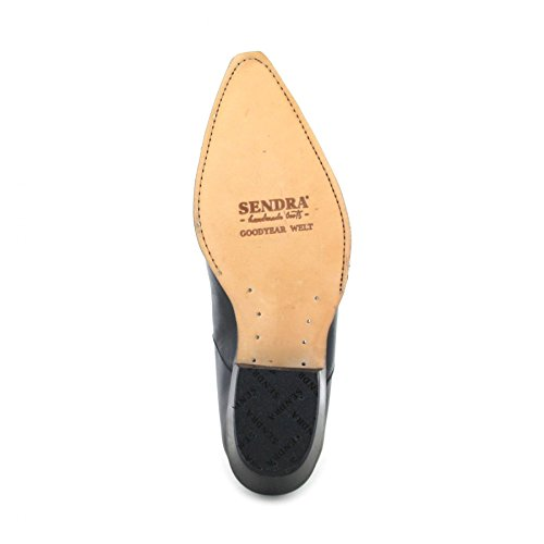 Western Stivali Sendra Unisex Boots4133 Boots4133 Sendra wnqqrHIzBY