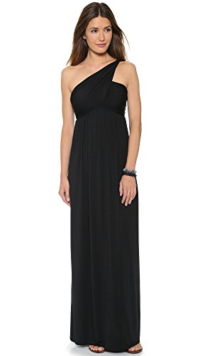 Rachel Pally One Shoulder Dress - 3
