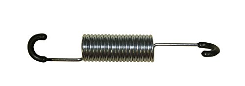 Replacement Recliner Sofa Sectional Mech Mechanism Tension Spring 4 3/4 inch Long Hooks (Springs For Recliners)