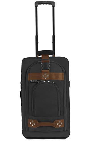 Club Glove TRS Ballistic Carry-On Luggage - Duffel Glove Club