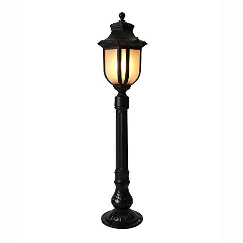 Low Voltage Garden Pedestal Lights in US - 3