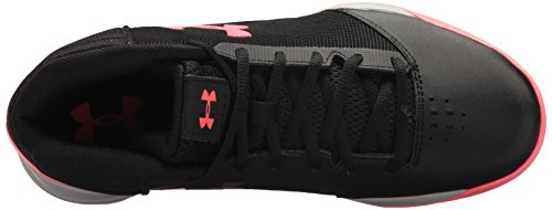 Pictures of Under Armour Kids' Girls' Grade School Jet 1296011 2