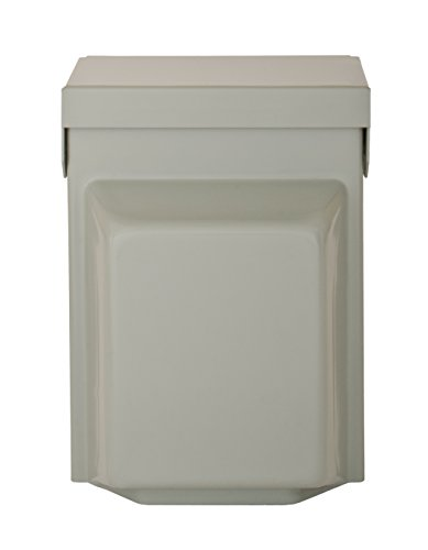 Talon LGP3S  30-Amp Enclosed, Outdoor Rated, Receptacle image