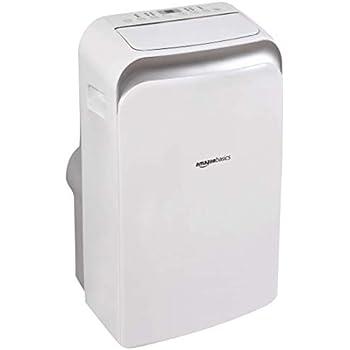 Amazon com: Whynter ARC-14S 14,000 BTU Dual Hose Portable Air