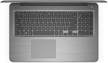 Dell Inspiron 15 5567 15.6-inch Laptop (Core i3 6th Gen/4 GB/1 TB/Windows 10) Black