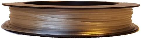 3dprintny NinjaTek Cheetah Flexible Filament TPU 1.75MM 50g Water Industrial