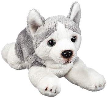 Boutique Husky Wildlife Adventures Stuffed
