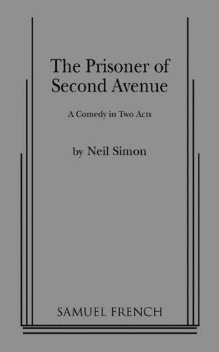 The Prisoner of Second Avenue pdf