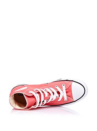 Converse Converse Damen Sneaker peppermint 142367C - Zapatillas de tela para mujer, color turquesa, talla 38 Salmón