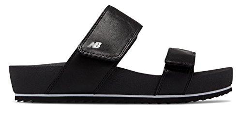(ニューバランス) New Balance 靴?シューズ レディースサンダル City Slide Black ブラック US 7 (24cm)
