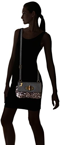 porté Lollipops Appy Side Noir épaule Black Sac rCtCwxq0