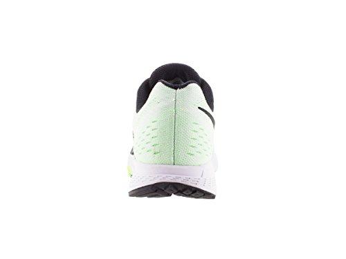 Nike Kvinders Luft Zoom Elite 8 Løbesko Sort / Vltg Grøn / Slghst Grn bt5TyBF2e