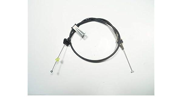 FWD Accelerator Cable FitsMazda GLC Sedan /& Hatchback 1981 1982   5668-203