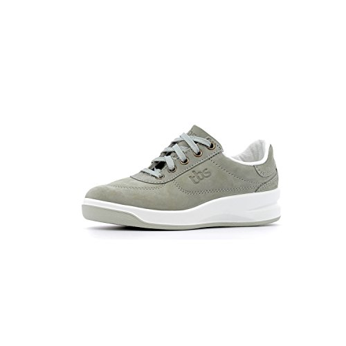 Easy Womens Grey TBS Walk Shoes azwdHx7d