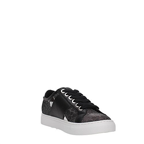 AJ Armani Jeans 925207 Sneakers Mujer Nero