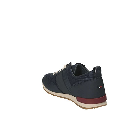 free shipping release dates cheap sale pick a best Tommy Hilfiger FM0FM01477 Sneakers Man Navy Blue cheap prices reliable sale shopping online really cheap shoes online VUjlz7IC