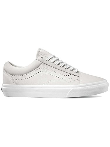 Vans Old Skool Reissue Classics Leather White (leather) white