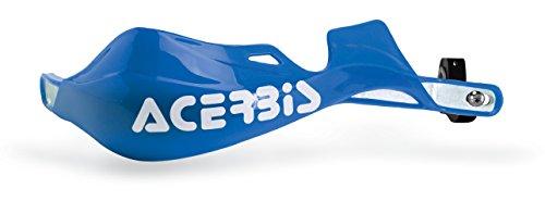 Acerbis Handschutz Rally Pro in blau inkl. Anbaukit