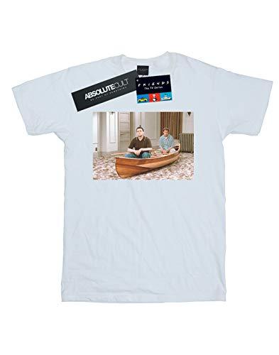 Friends Cult Bianco Photo T Man Shirt Absolute Boat w8q6qSaZ