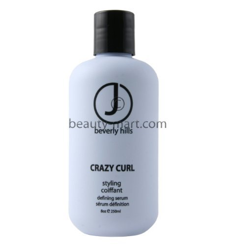 Beverly Hills Crazy Curl Ounce