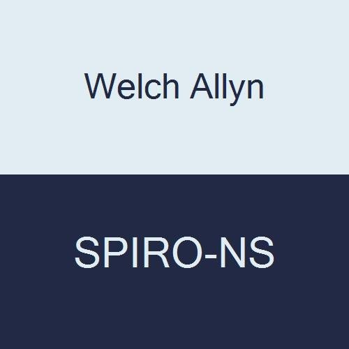 (Welch Allyn Spiro-NS SpiroPerfect Module CPWS Without Calibration Syringe, 3 L)