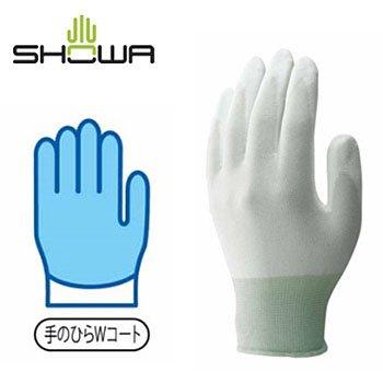 ショーワグローブ/SHOWA ニューパームフィット手袋 B0510 10双×24パックセット (M) M M B07D1NDPX9