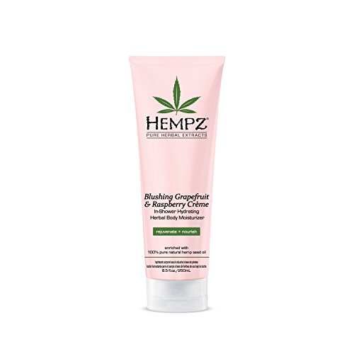 Hempz Blushing Grapefruit & Raspberry Creme In-Shower Hydrat