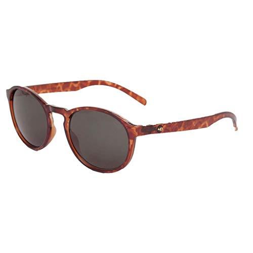Óculos De Sol Hb Gatsby 9010052323/53 Tartaruga Brilhante