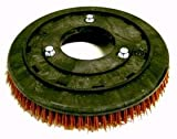 N.S.S. National Super Service 33-9-0521 - Brush, 16'' .065 Grit W/Lugs