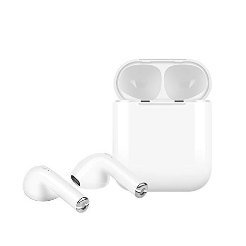 Wireless Bluetooth Headphones-Bluetooth Earbuds V5.0 Wireless in-Ear Headphones-Running Headphones for Women Men-Sport Bluetooth Earphones-Best Sport Wireless Earbuds-Outdoor Portable Bluetooth Earbud