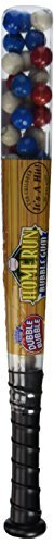 (Dubble Bubble Gumball Home Run Baseball Bat)