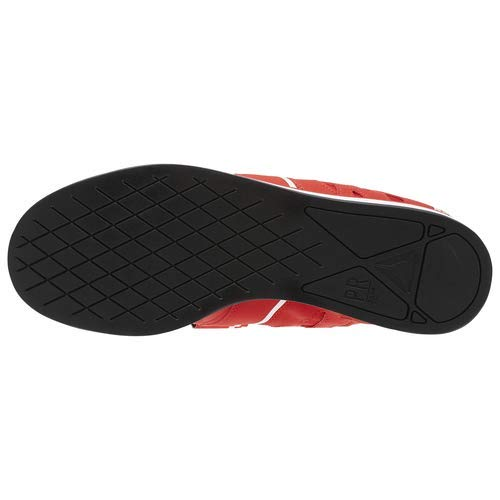 Reebok Men's Lifter Pr Cross-Trainer Shoe, Primal Red/Black/White, 7.5 M US by Reebok (Image #10)