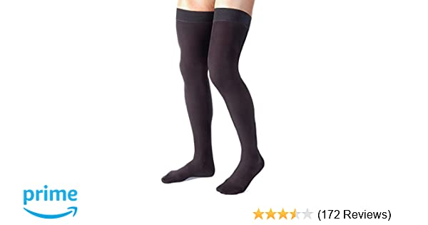 9fc2ec3146 Amazon.com: Made in USA - Medical Compression Stockings for Men ...