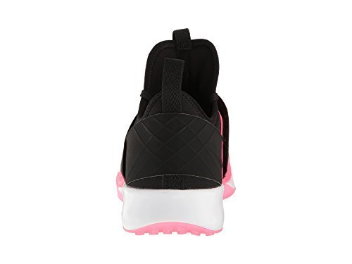 NIKE Women's Air Zoom Strong, Racer Pink/White/Black, 10 B-Medium