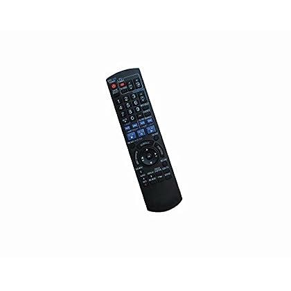 Panasonic DMR-EZ475VK DVD Recorder Drivers Download (2019)