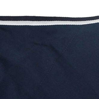 Dover Saddlery Stable Sheet, Size 82, Navy by Dover Saddlery