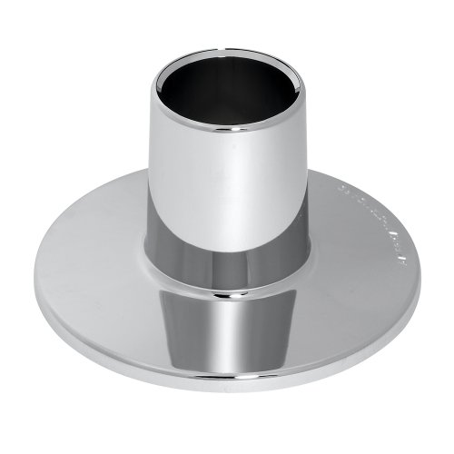 0020a Chrome Escutcheon - 8
