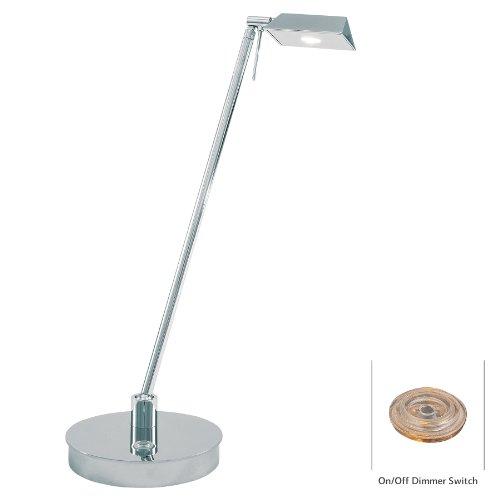 George Kovacs P4316-077 One Light Led Table, 19