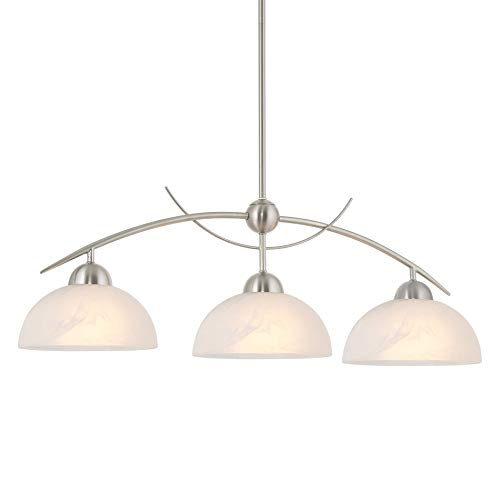 Height Of Pendant Lights Above Island