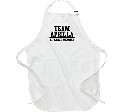 team-aprilla-lifetime-member-name-fathers-day-gift-apron-l-white