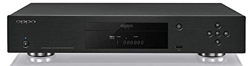 OPPO UDP-203 Ultra HD Blu-ray Disc Player (Dvd Oppo)